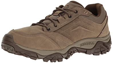Merrell Moab Adventure Lace Waterproof Mens Shoes