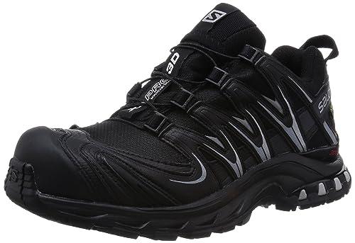 Salomon XA PRO 3D GTX Scarpe da Trail Running Donna  Salomon  Amazon.it   Scarpe e borse 604524aeba