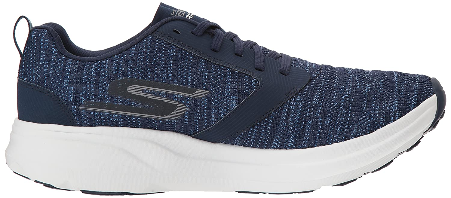 Skechers GO Run Ride 7 Zapatillas para Correr - SS18-38.5: Amazon.es: Zapatos y complementos