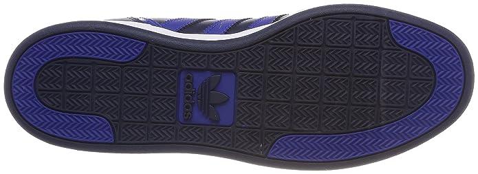 adidas Varial Mid, Zapatillas de Skateboarding para Hombre, Azul (Collegiate Navy/Collegiate Royal/Footwear White 0), 38 2/3 EU: Amazon.es: Zapatos y ...