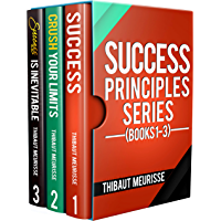 Success Principles Series: Books 1-3 (English Edition)