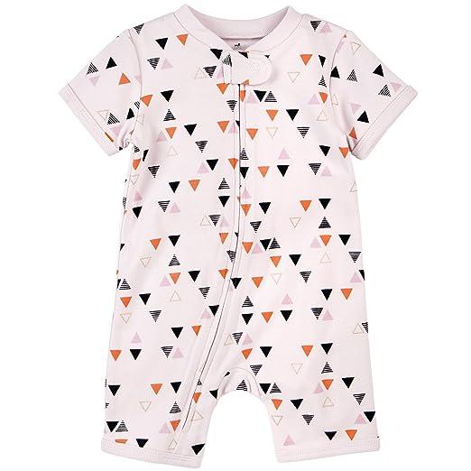 2b8354186 Amazon.com  Petit Lem Baby Romper