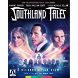 Southland Tales: Cannes Cut + Theatrical Cut