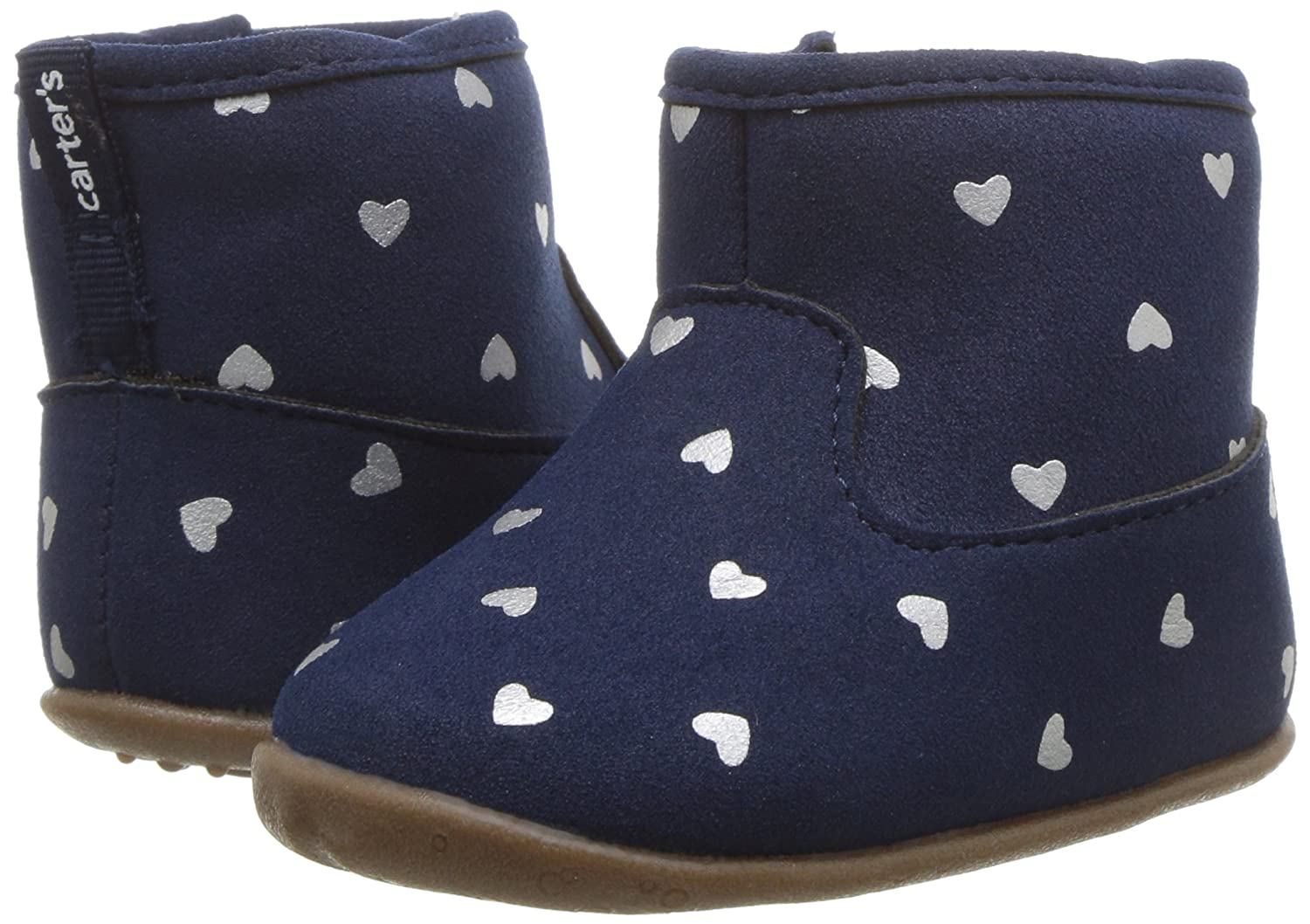 Amira-sg Fashion Boot Carters Kids Every Step Stage 2 Girls Stand
