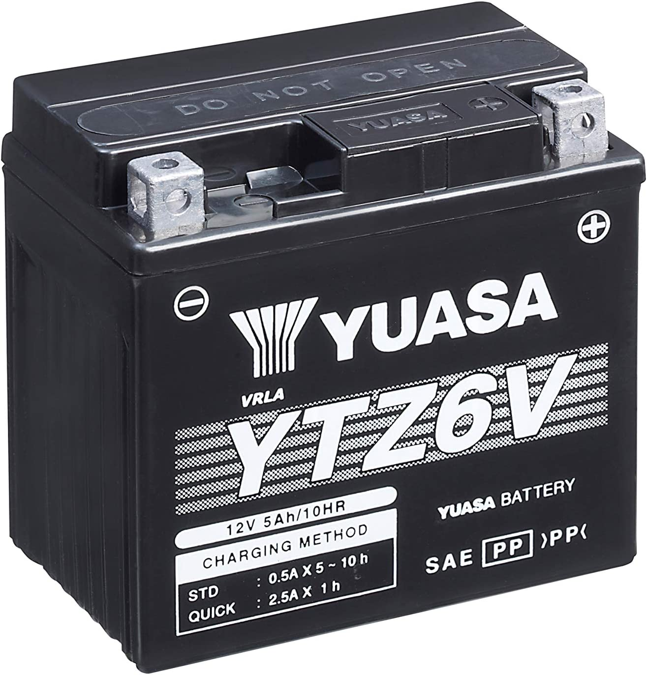 haute performance Maintenance gratuit de la batterie CP Yuasa Ytx20ch-bs