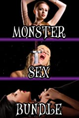 Monster Sex Bundle (Orc, Ogre, and Goblin Erotica)