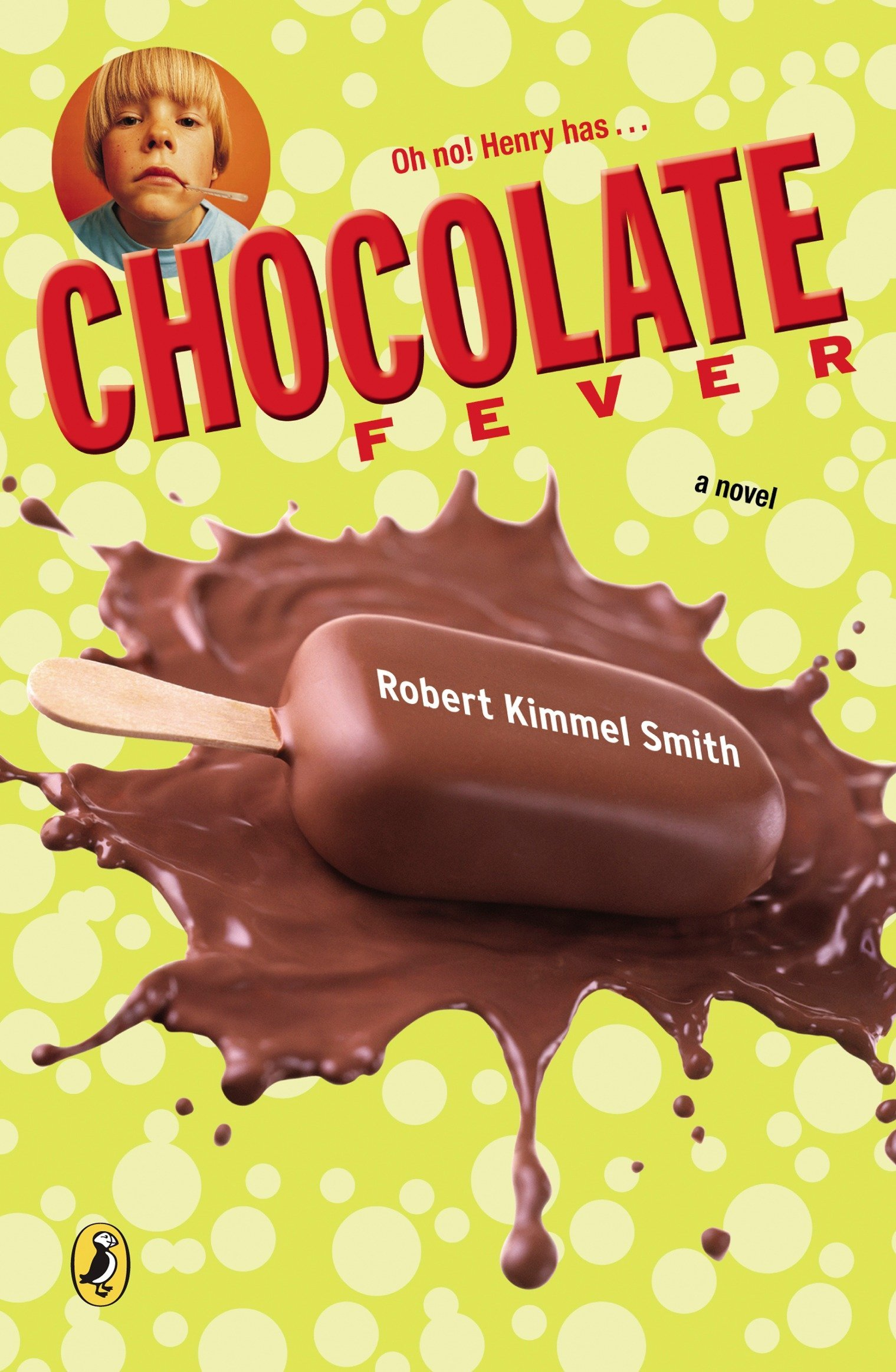 Download Chocolate Fever ebook