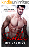 Smolder: A Navy SEAL Fake Marriage Romance
