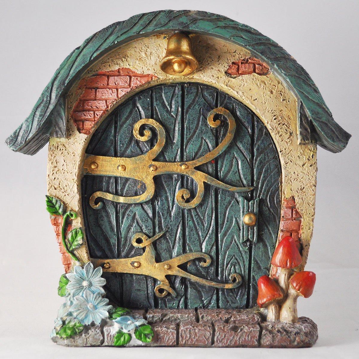 Fairy Tür Cottage rund Woodland Fiesta Studios