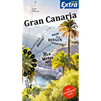 Gran Canaria (ANWB Extra)