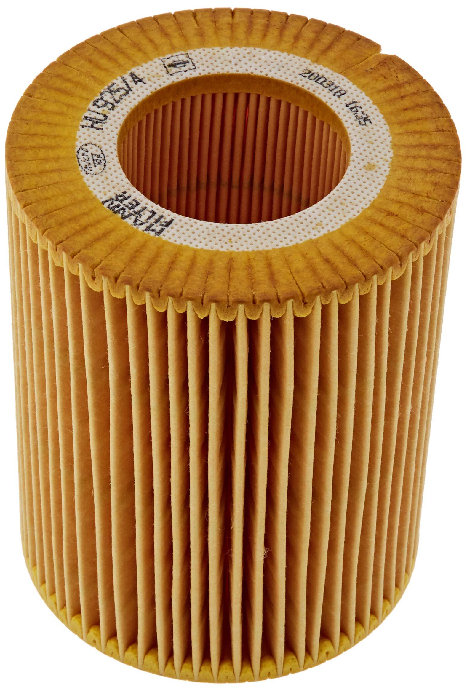 Mann-Filter HU 925/4 Y Metal-Free Oil Filter