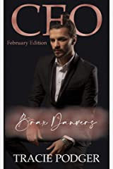 CEO February: Brax Danvers Kindle Edition