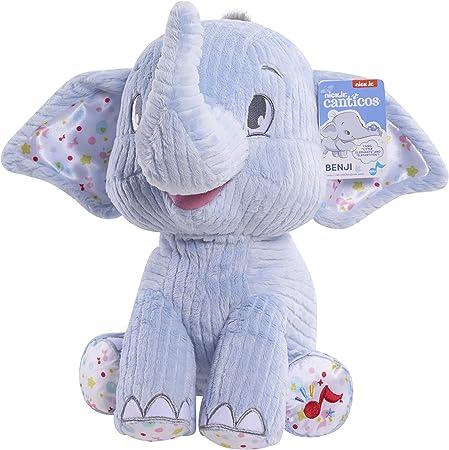 TEAM UMIZOOMI Geo Plush 8.5 Inch Doll Fisher Price Gift