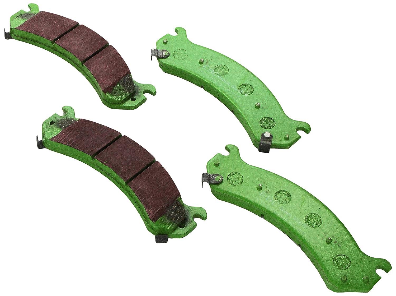 EBC Brakes DP61305 Greenstuff 6000 Truck Brake Pads