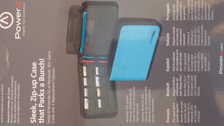 Power A Nintendo DS Universal Folio (Nintendo DS)