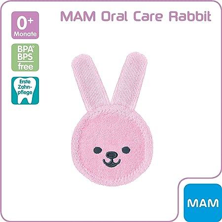 MAM Babyartikel 66922404 - Producto para cuidado dental