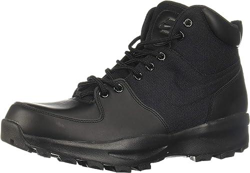 Nike Manoa, Chaussures de Randonnée Hautes Homme: Amazon.fr ...