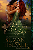 Rowan's Lady: The Clan Graham Series