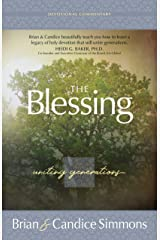 The Blessing: Uniting Generations (The Passion Translation) Kindle Edition
