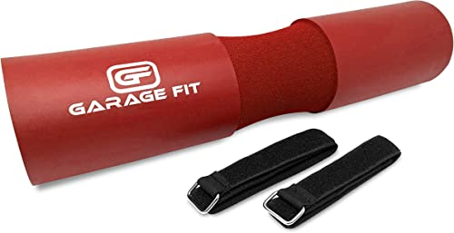 Garage Fit Barbell Pad