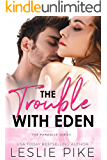 The Trouble With Eden (Paradise Series Book 1)