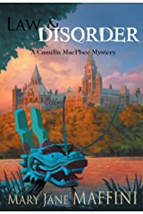 Law and Disorder: A Camilla MacPhee Mystery Kindle Edition