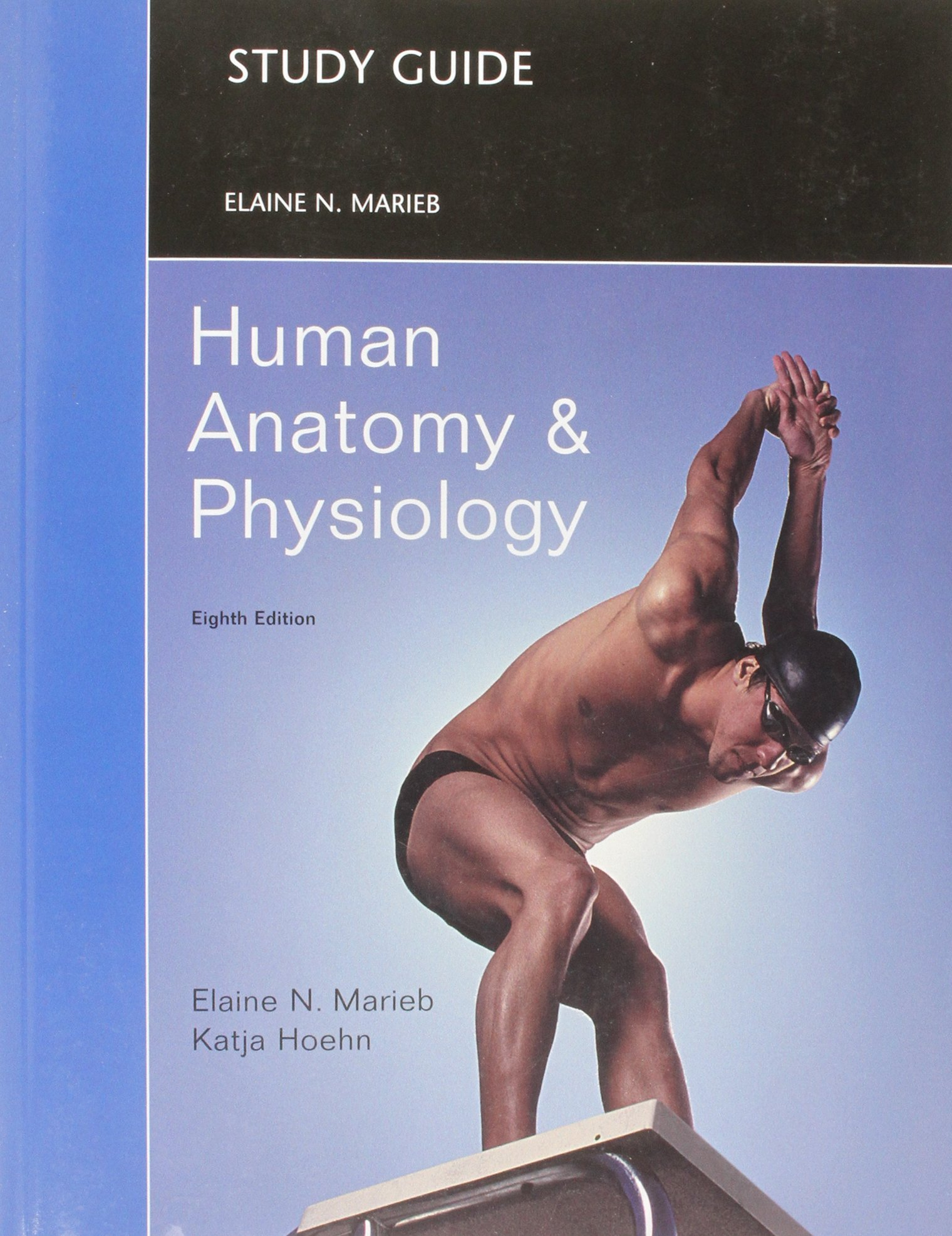 Study Guide for Human Anatomy and Physiology: Amazon.ca: Elaine N ...