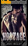 Hostage (Predators MC Book 3)