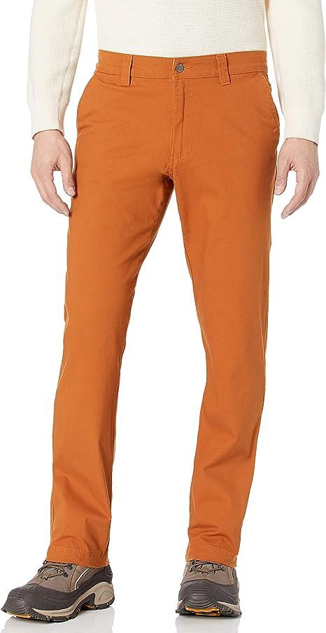 Columbia Mens Flex ROC Comfort Stretch Casual Pant Pants