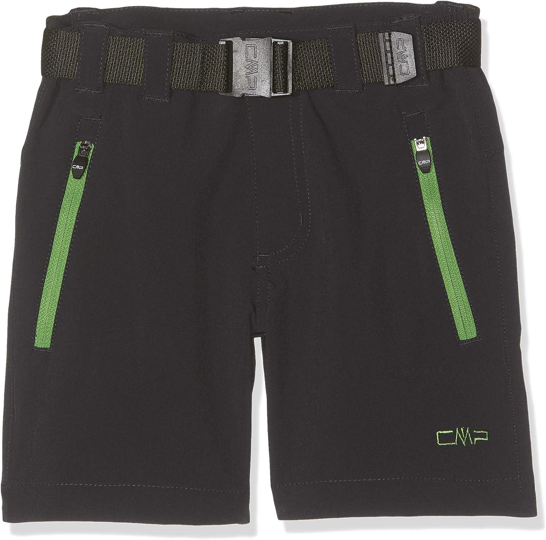 Pantalones Ni/ños CMP Bermuda Outdoor 3t51844