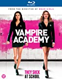 Vampire Academy [ 2013 ] Uncensored [ Blu-Ray ] + extra's