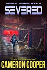 Severed (Imperial Hammer Book 4) Kindle Edition