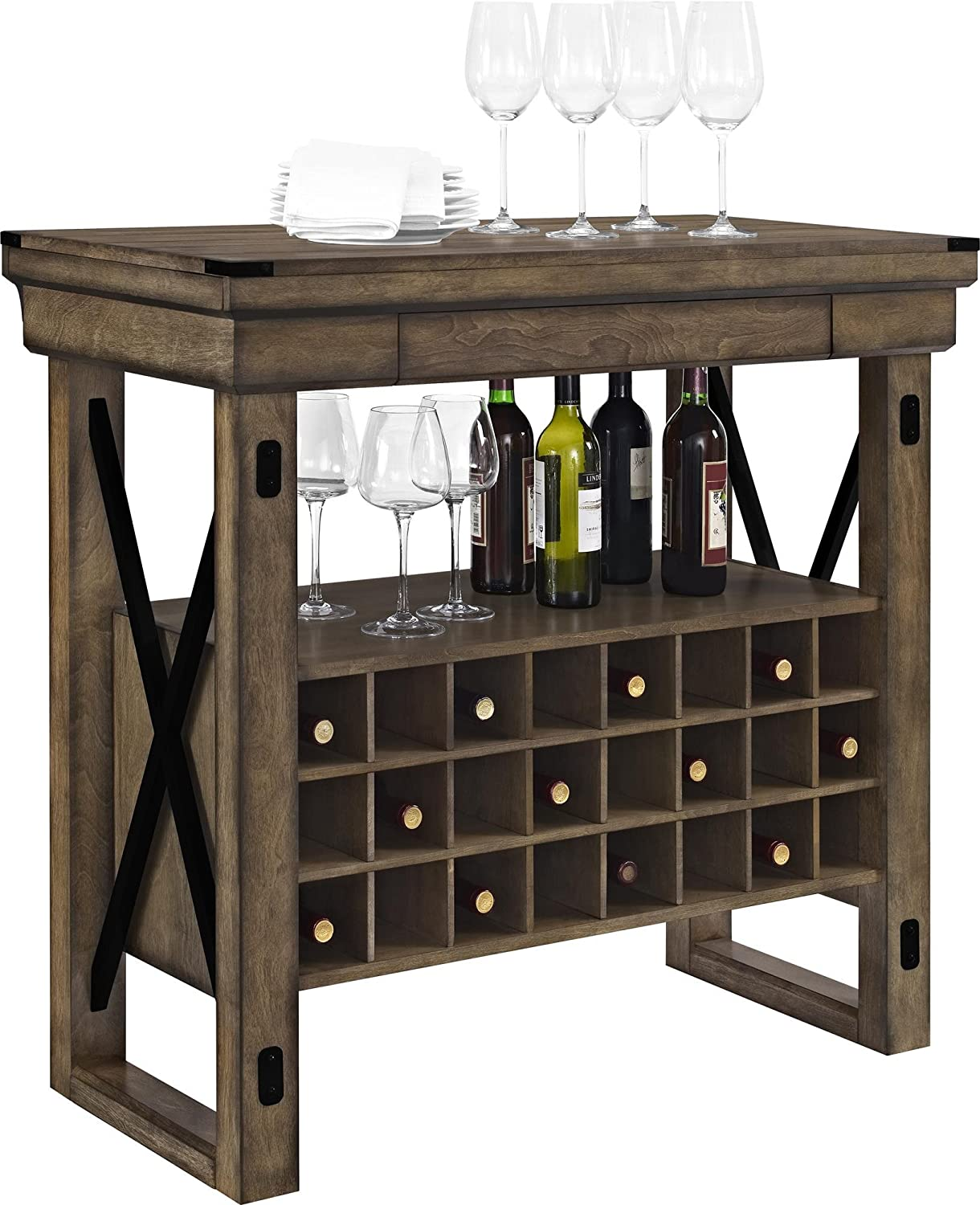 100 Home Bar Furniture Tables Cabinets Living Room