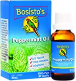 Bosisto's Peppermint Oil 25mL | Essential Oils, 100% pure Peppermint Essential Oil, Essential Oils, Premium Quality…
