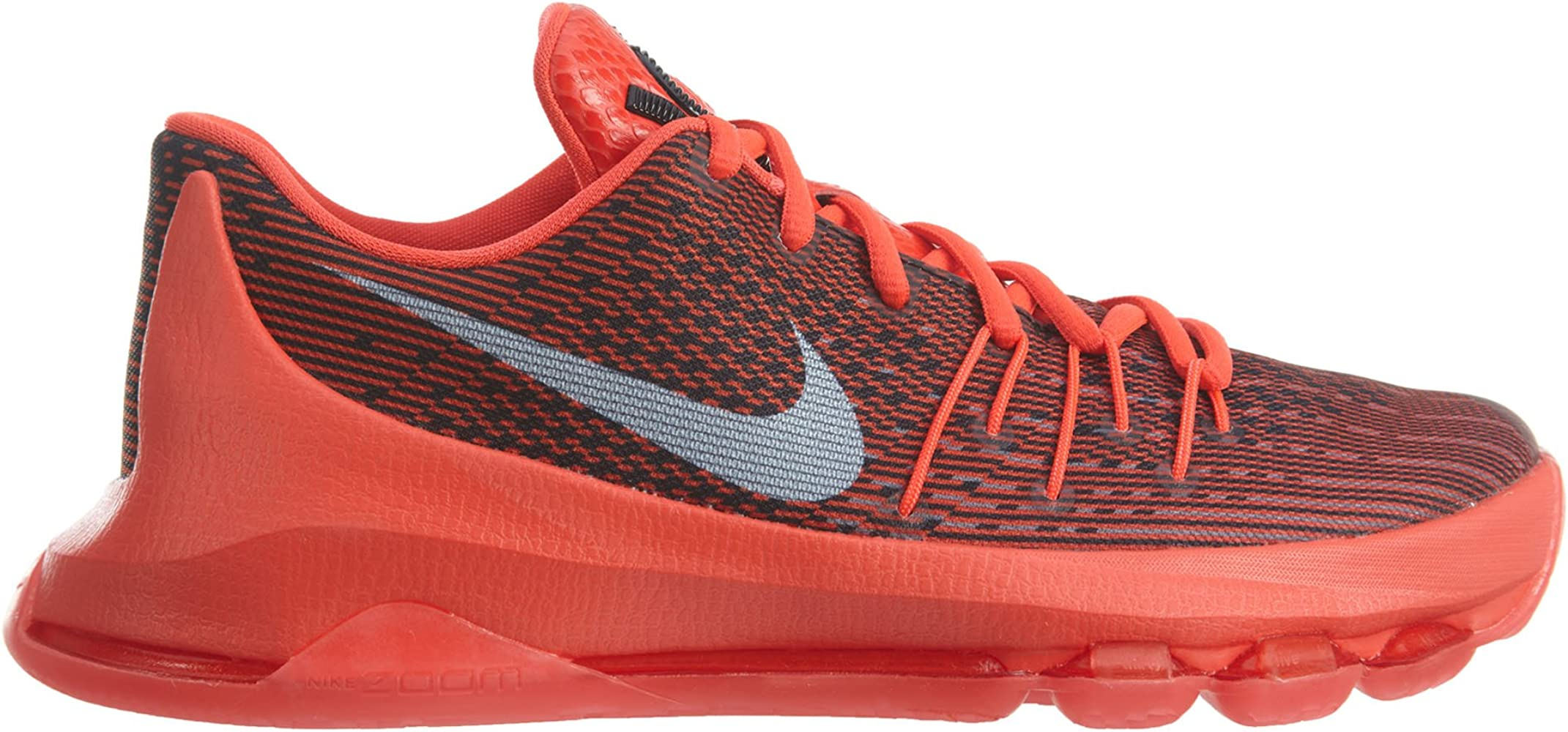 detailed pictures pretty nice best loved Amazon.com: Nike Men's KD 8 EXT Basketball Shoe (10.5, Bright ...