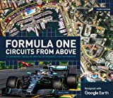 Formula One Circuits from Above: 28 Legendary