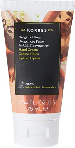 HAND CREAM (100 ml) FRENCH PEAR