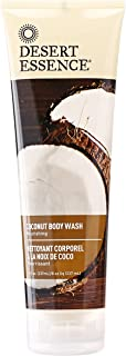 product image for Desert Essence Body Wash Coconut, 8 oz