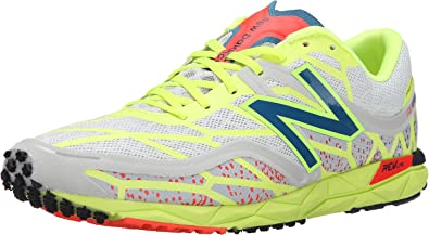 New Balance MRC1600 D - Zapatillas de Running de Material sintético para Hombre, Color Gris, Talla 41.5: Amazon.es: Zapatos y complementos