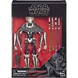 Star Wars The Black Series: General Grievous - Deluxe Figure