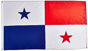 Amazoncom US Flag Store Panama Flag Ft X Ft Superknit - Panama flag
