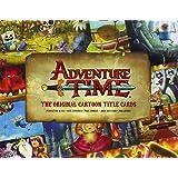 Adventure Time: The Original Cartoon Title Cards (Vol 1)
