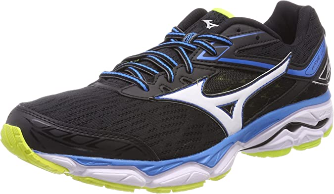 Mizuno Wave Ultima 9, Zapatillas de Running para Hombre: Amazon.es ...