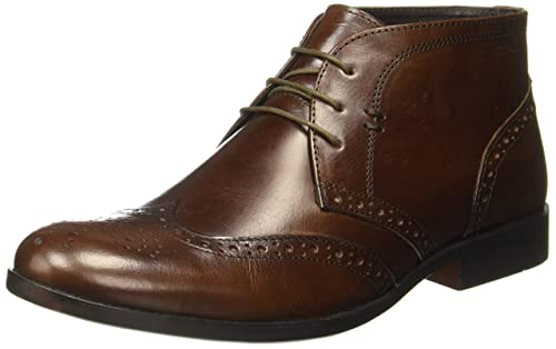 Buy Red Tape Men's RTE0492 Boots at