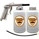 Kellsport Products Fluid Film & Woolwax Undercoating Spray Gun with Extension Wand