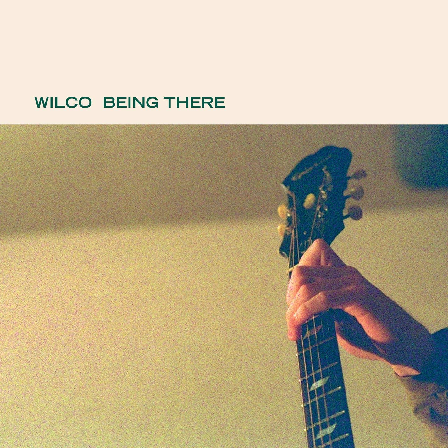 Being There (2LP)