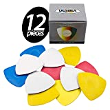 Ultima Tailors Chalk - 12 Triangle Chalks for