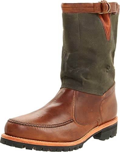 Timberland Boot Company Gyw Tackhead Boots Stiefel Stiefeletten Herren  Schuhe (Gr. 41.5 US 8 223fe8d4d2