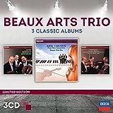 Beaux Arts Trio - Three Classic Albums