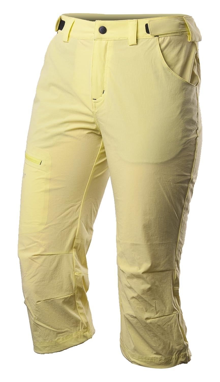 TRIMM Amber Lady–Pantalones Cortos Amarillo Amarillo Talla:L